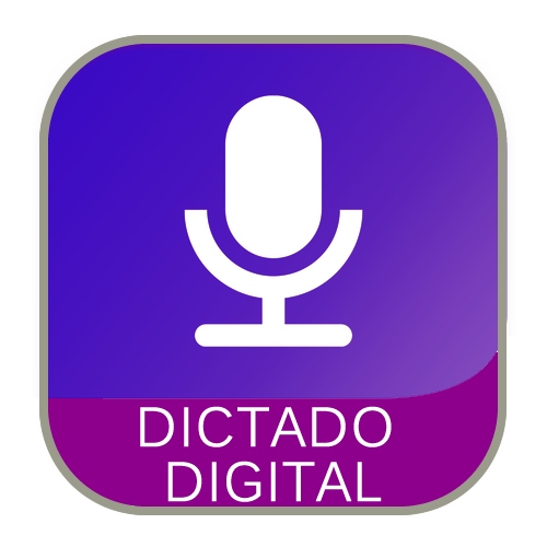 Dictado Digital